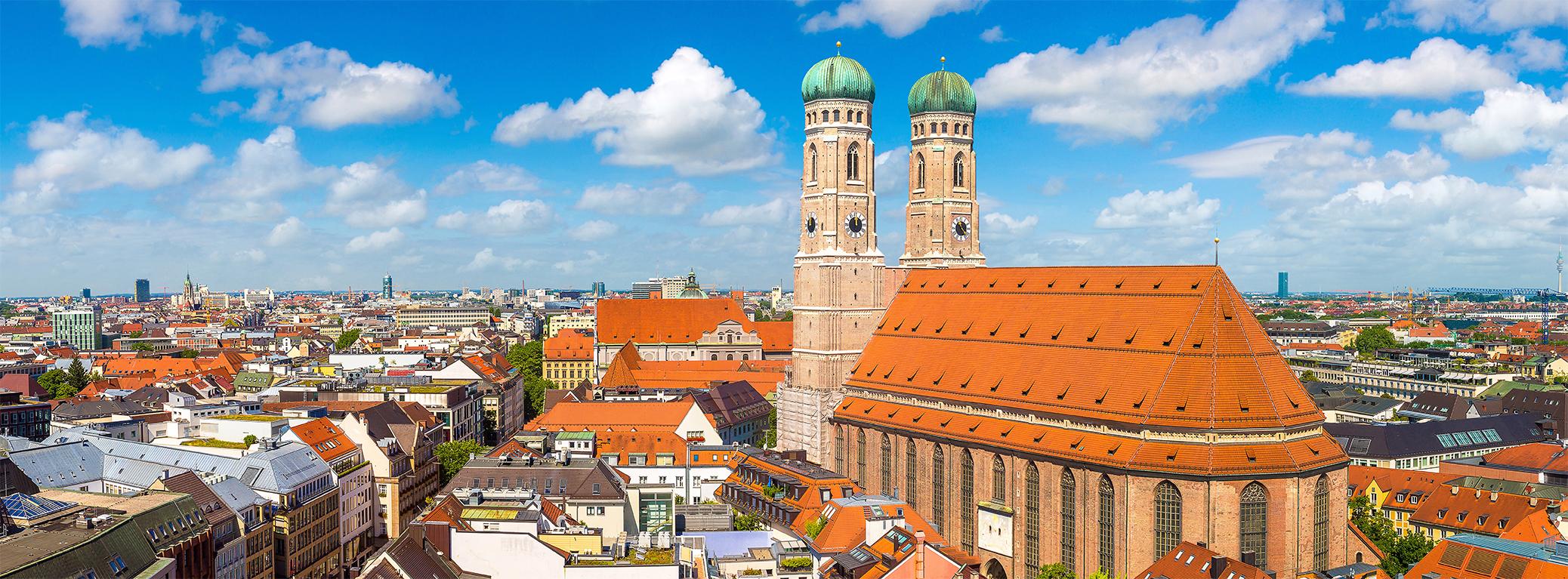 EPM preisgünstige Büroreinigung München